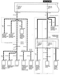 acura integra 1998 2001 wiring diagrams power distribution acura integra wiring diagram power distribution part 9