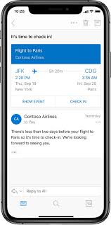 Outlook Free Personal Email And Calendar From Microsoft