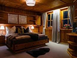 Home Chalet In