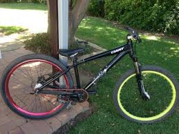 Giant Brass 2 Dirt Jumper For Sale In Western Cape Bike Hub 167702