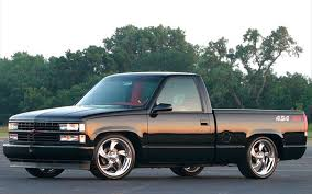 similiar chevy 454 keywords 1990 chevy 454 ss left view photo 1
