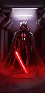 1440x2960 2020 4k Darth Vader Samsung ...