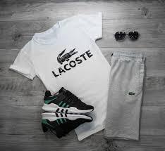 мужская <b>футболка</b> Lacoste: 220 грн. - <b>Футболки</b> Желтые Воды ...