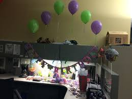 decorations for office desk. Decorating Office Desk For Birthday Home Design 2018 Decorations