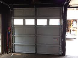 garage door screen roll up kit retractable home depot screens cost double awesome patio bug privacy for opening pocket single french options doors