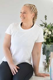 The Women's Pic —Alexis Clarke, Co-founder of At Health Australia