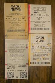 Cash For Life Payout Chart Cash4life Wikipedia