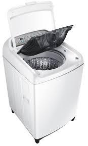 samsung wa85j6750sw 8 5kg top load washing machine