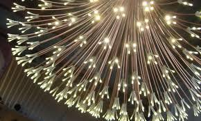 led chandelier lights. Design Lines Blog Light Fair 2011 LED Chandelier Constellation Chandlier Led Lights S
