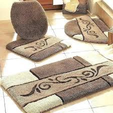 extra long bathroom runner rugs long bath rugs extra long bathroom runner rugs bath rug modern