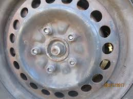 Used Chevrolet Venture Wheels for Sale