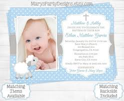ba fresh first birthday and baptism invitation wording birthday regarding baptism and birthday invitation great invitation
