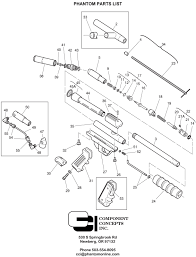 W engine diagram