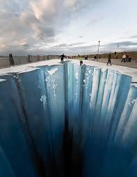 3d Sidewalk Chalk Art 4 Of The Worlds Most Talented Street