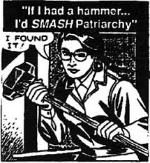 Cunterview Net Feminist Literary Criticism