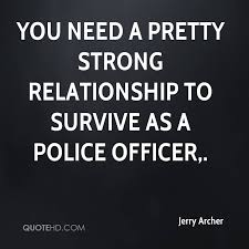 Jerry Archer Quotes QuoteHD Inspiration Police Officer Quotes