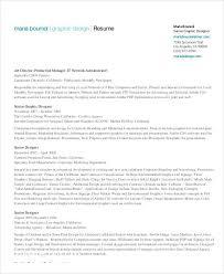 26 Doc Resume Of Web Designer Gdesteroid