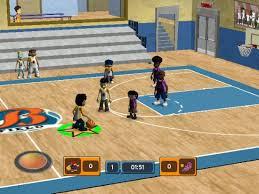 Backyard Basketball Cheats