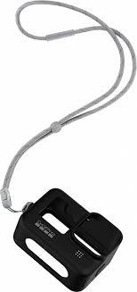 Купить <b>Чехол для камеры GoPro</b> HERO9, силикон, черный ...