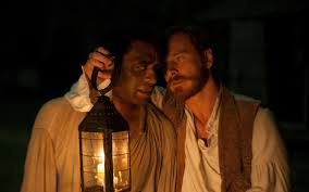 lest we ever forget years a slave opens old wounds chiwetel ejiofor left plays the slave solomon northup and michael fassbender plays his owner