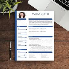 Business Analyst Modern Resume Template Creative Resume Template For Word Cv Resume Cv Template Resume Template Word Professional Resume Modern Resume Instant Download