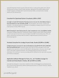 Professional Resume Format For Experienced Free Download New 48 Free Resume With No Work Experience Template Format Best