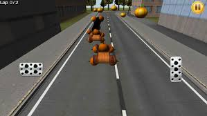 halloween car race high quality 3d graphics play for raging thunder dr driving 3d game for kids and adults make your own asphalt halloween story now