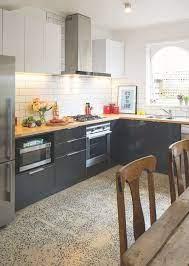 Advantages Of An L Shaped Kitchen Kaboodle Kitchen Open Plan Kitchen Dining Living Kitchen Layout Kitchen Interior
