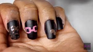 Nail Art for Black Girl Nerds by iNickel - Black Girl Nerds
