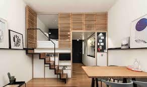 Loft Studio Bedroom Apartment Small - staradeal.com