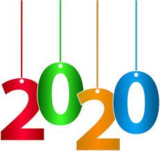 """Résultat de recherche d'images pour """"2020 bonne année"""""""