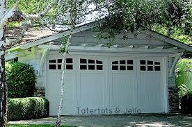 garage door arbor1905Cottage 12 DIY PergolaTrellis and Gate Ideas  Tatertots