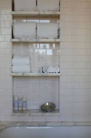 bathroom tile accessories. 94 Best Bathroom Niches Shelving Storage Images On Pinterest Elegant Tile Accessories D