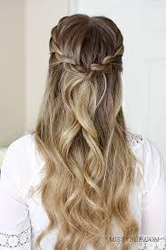 Hairstyle Braid 3 easy rope braid hairstyles missy sue 8950 by stevesalt.us
