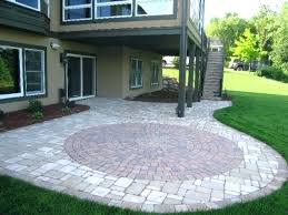 patio designs with pavers. Backyard Patio With Pavers Small Ideas About Designs On S Inside Landscaping N