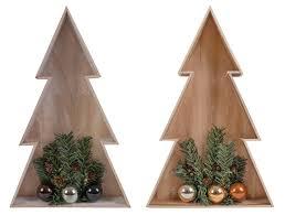 29 3d Led Holz Weihnachtsbaum 38cm Weihnachtsdeko