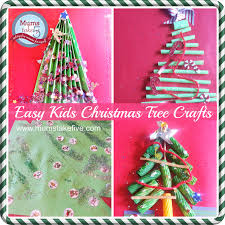 Top 38 Easy And Cheap DIY Christmas Crafts Kids Can Make  Amazing Quick And Easy Christmas Crafts