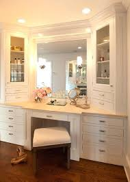 bathroom makeup vanity. Adorable Bathroom Makeup Vanity