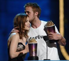 pucker up highlights from the mtv movie awards best kiss category