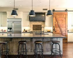 Fresh Modern Farmhouse Kitchen Design Ideas