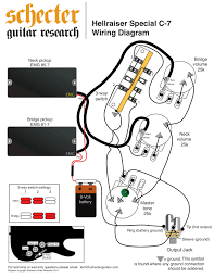 schecter humbucker wiring diagram wiring diagram libraries schecter solo guitar wiring diagrams wiring diagram third levelschecter guitar wiring diagrams wiring schematic data samick