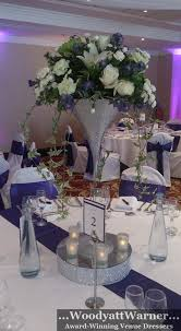 wedding table decorations ideas. Ivy And Rose Martini Vase Display Wedding Table Decorations Ideas