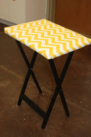 How To Make a TV Tray Ironing Board   American Quilting   Craft ... & How To Make a TV Tray Ironing Board   American Quilting Adamdwight.com