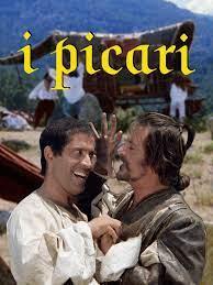 Prime Video: I picari