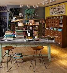 eclectic crafts room. Simple Eclectic Eclectic Craft Room My Woman Cave Need This When I Buy A Home For Crafts Room Pinterest