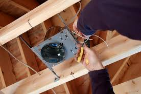 Install Can Lights In Existing Ceiling How To Install Recessed Lights Without Bar Hangers Home