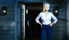 Michael Myers Will Be Played By A New Actor In The Upcoming Reboot, With  Original Michael Actor Making A Cameo