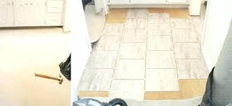 stick tile floor installing l and stick tile grouted vinyl l stick tile sticky floor tile