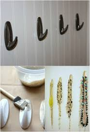 Command Strip Coat Rack Extraordinary 32 Wonderful Ways To Organize Your Life With Command Hooks DIY
