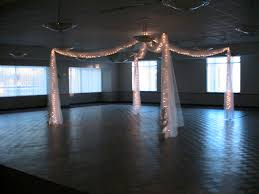 floor lighting hall. Winter Dance Floor Small Lighting Hall